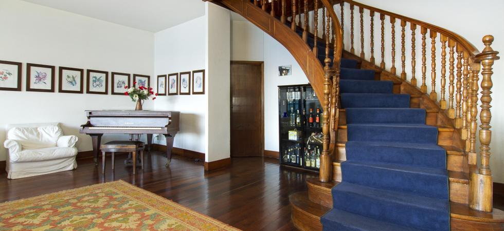 3350) Villa Cinderella 5 CAMERE 10 PAX, Ispra