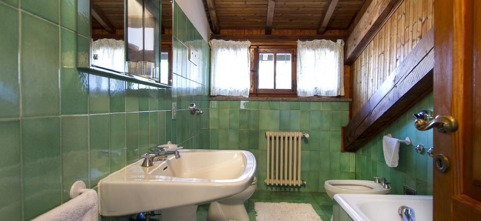 3365) Villa Cinderella 5 CAMERE 10 PAX, Ispra