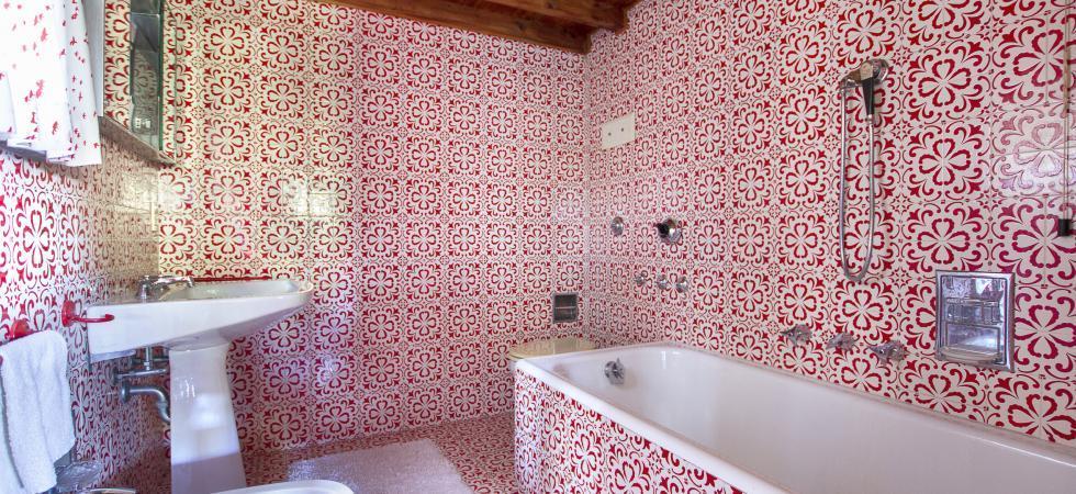 3368) Villa Cinderella 5 CAMERE 10 PAX, Ispra