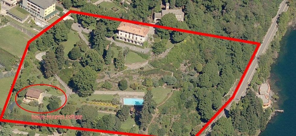 Villino San Remigio 9 PAX - Pallanza, Lac Majeur - NORTHITALY VILLAS locations villas de vacances