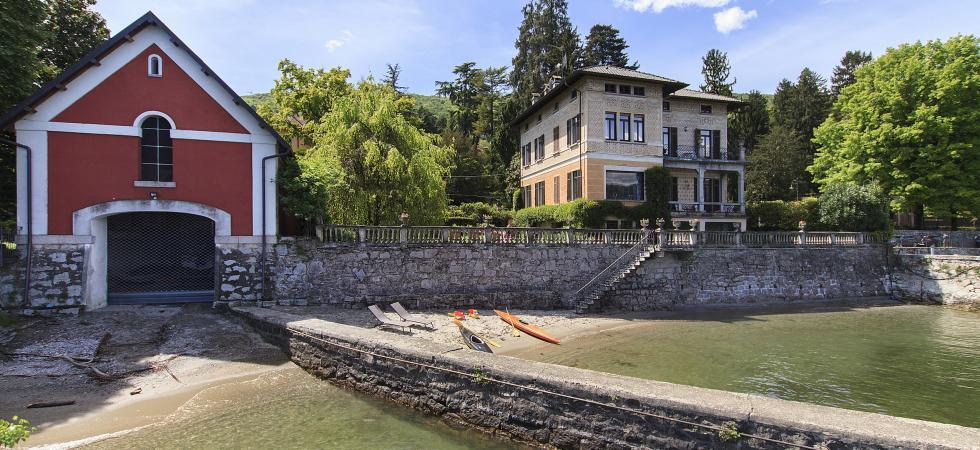 2313) Villa Beatrice 6 PAX, Baveno
