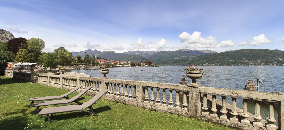 2319) Villa Beatrice 6 PAX, Baveno
