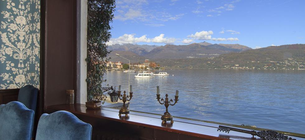 2325) Villa Beatrice 6 PAX, Baveno