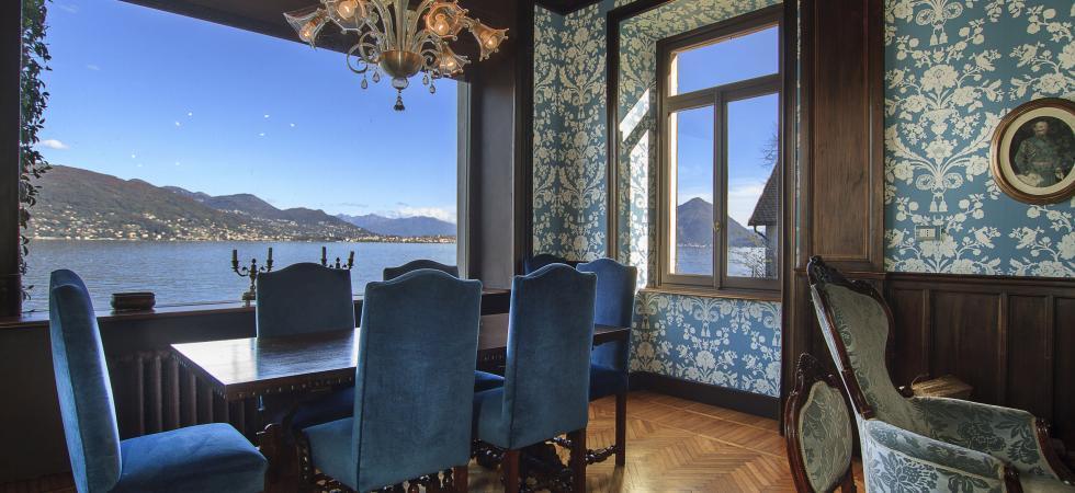 2326) Villa Beatrice 6 PAX, Baveno