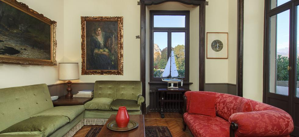 2330) Villa Beatrice 6 PAX, Baveno