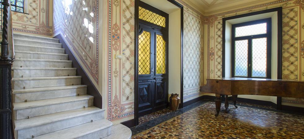 2335) Villa Beatrice 6 PAX, Baveno