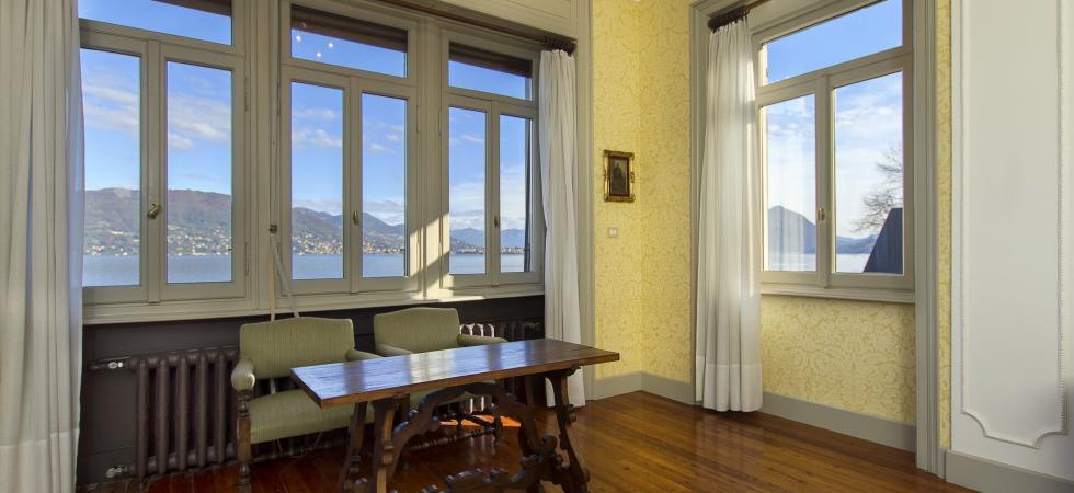 2340) Villa Beatrice 6 PAX, Baveno