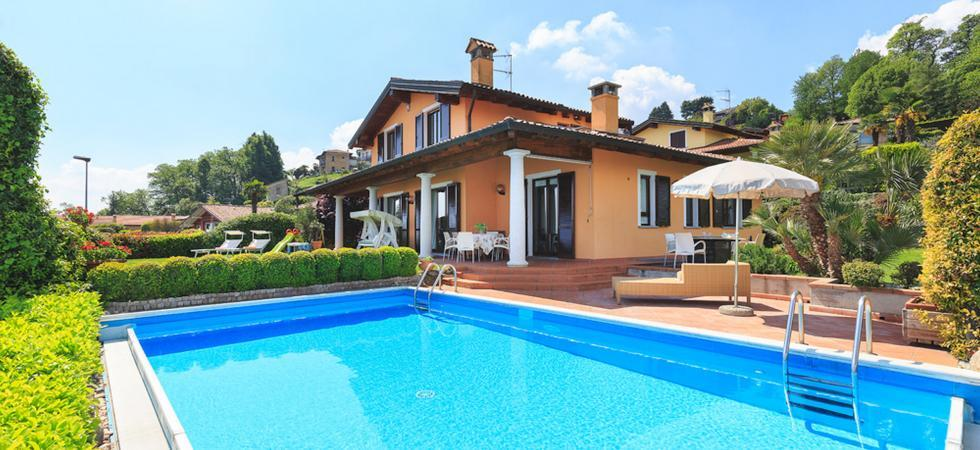 1014) Villa Bellavista, Meina