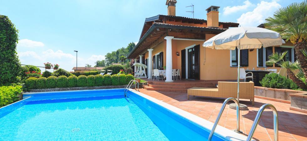 1015) Villa Bellavista, Meina