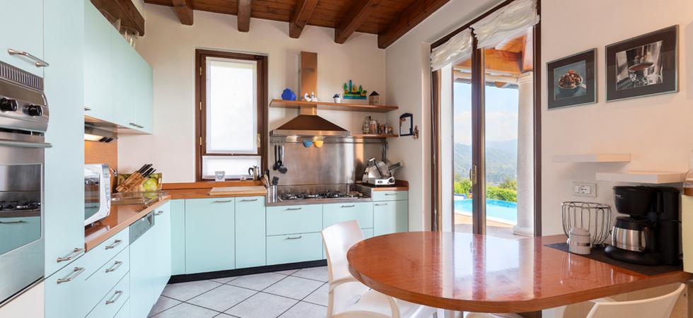 1025) Villa Bellavista, Meina