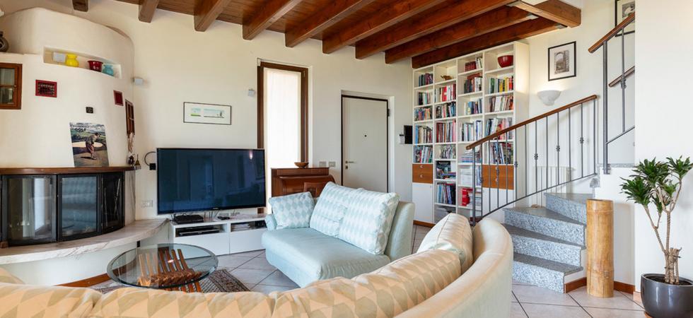 1029) Villa Bellavista, Meina