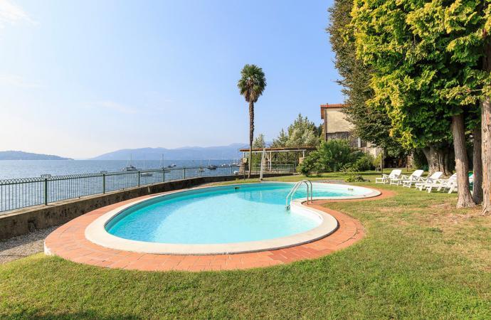 1049) Villa Dalia, Ghiffa