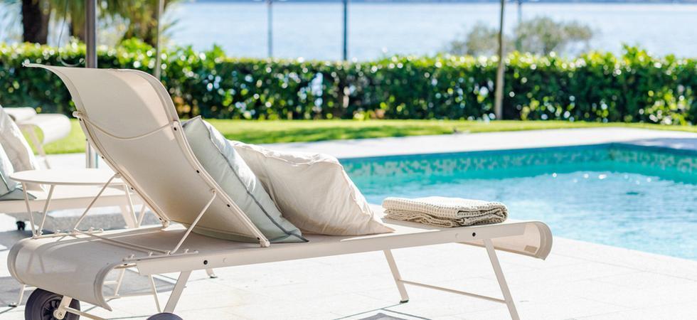 1248) Villa Magnolia, Cannero Riviera