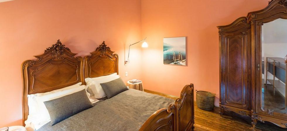 1276) Villa Magnolia, Cannero Riviera