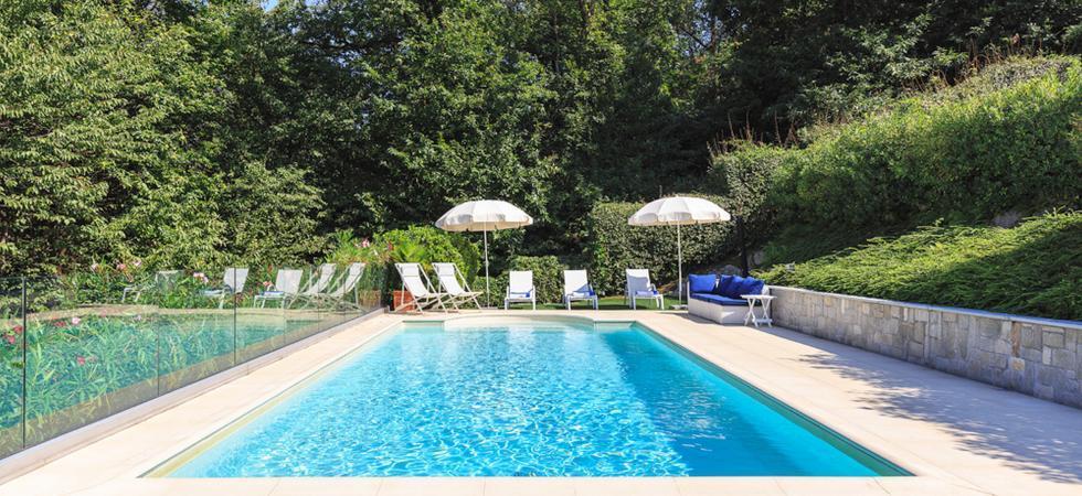 1331) Villa Perla, Laveno-Mombello