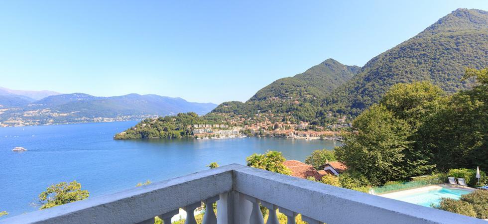 1340) Villa Perla, Laveno-Mombello