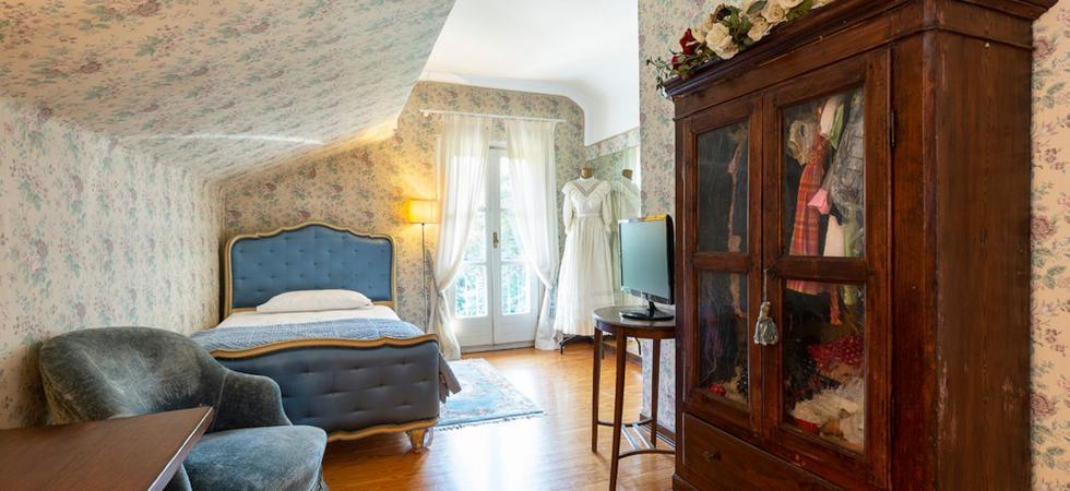 1367) Villa Perla, Laveno-Mombello