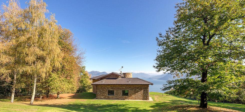 1377) Villa Petra, Stresa