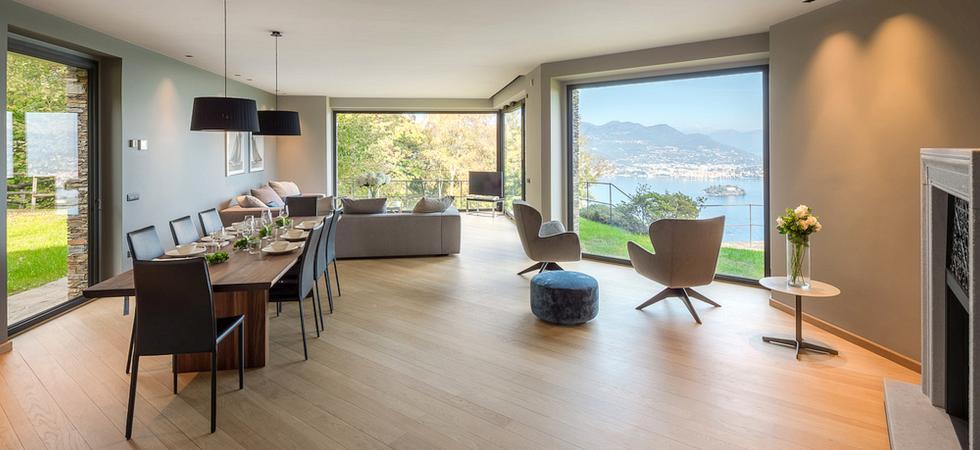1390) Villa Petra, Stresa