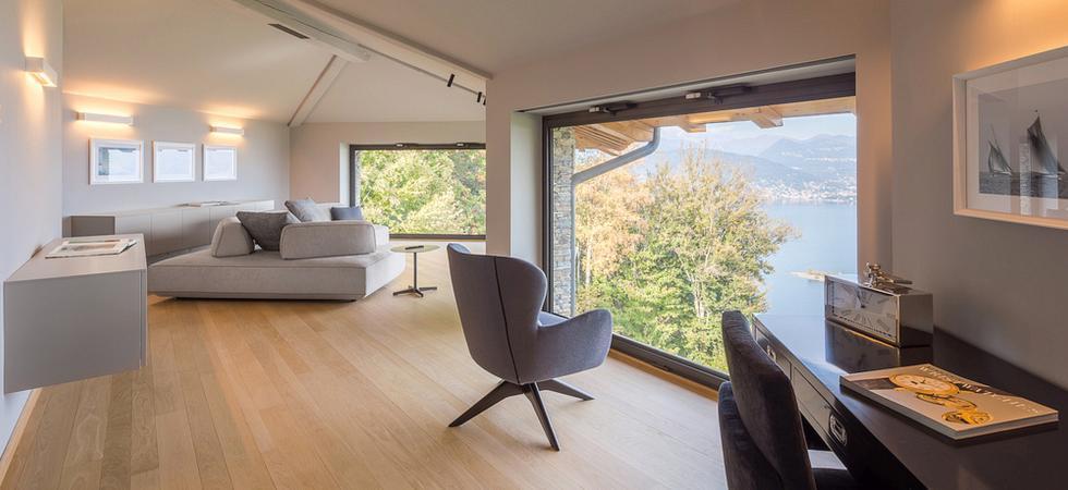 1404) Villa Petra, Stresa