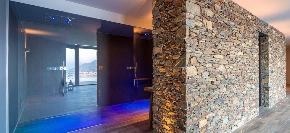 1412) Villa Petra, Stresa