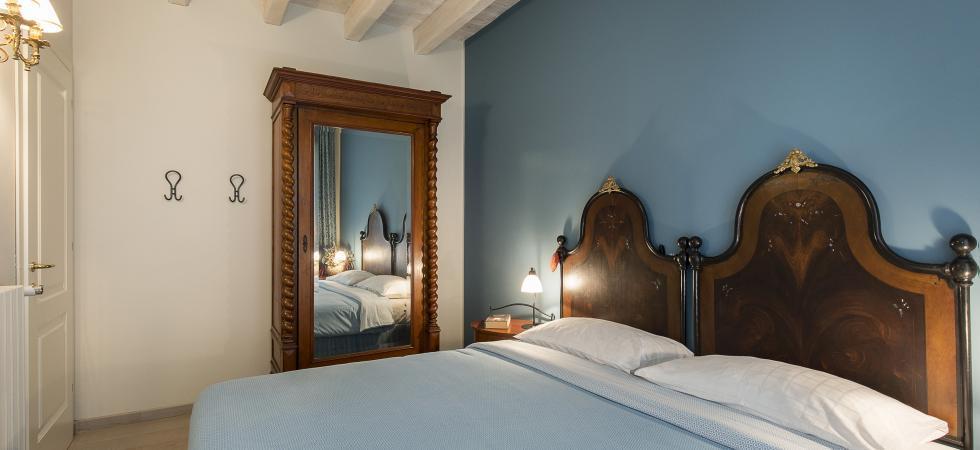 3230) Villa Seta 5 CAMERE 11 PAX, Meina