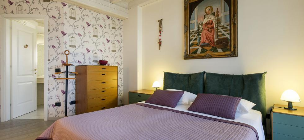 3232) Villa Seta 5 CAMERE 11 PAX, Meina