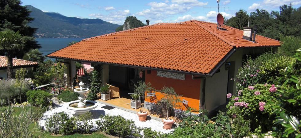 1544) Casa Calde, Castelveccana