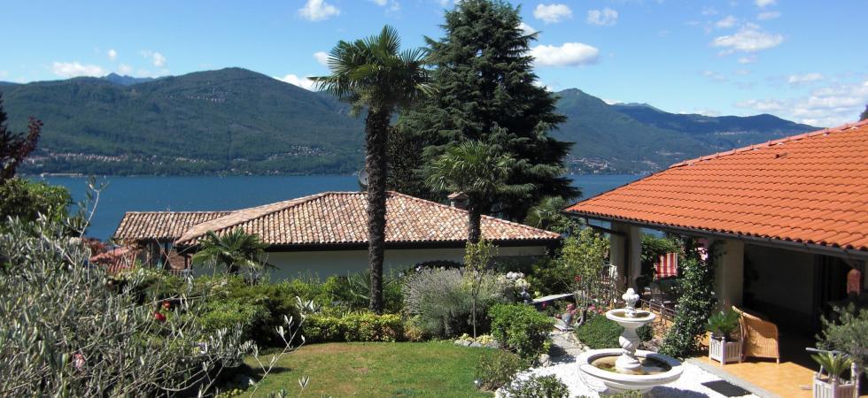 1545) Casa Calde, Castelveccana