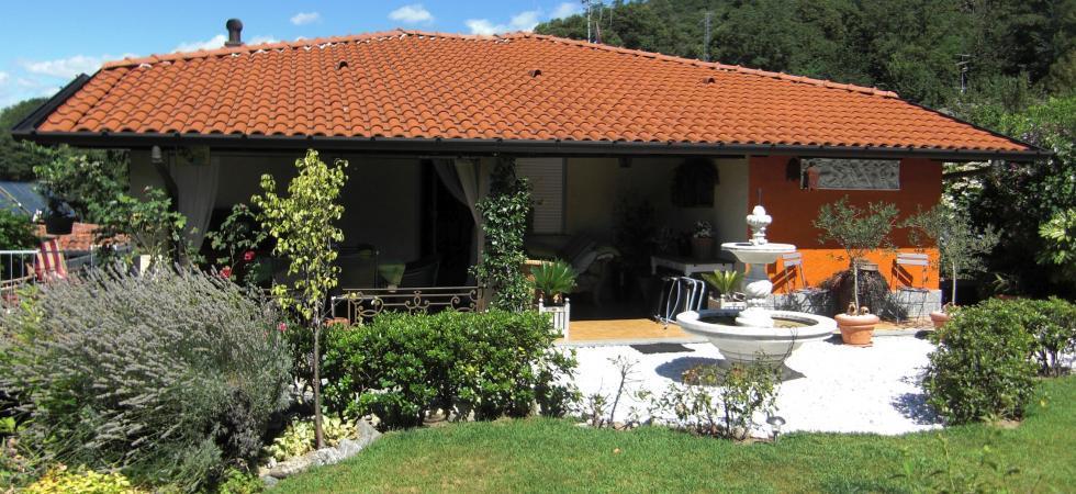 1547) Casa Calde, Castelveccana