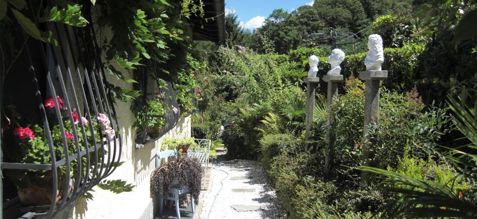 1551) Casa Calde, Castelveccana