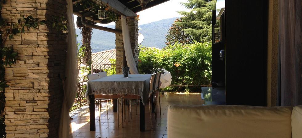 1556) Casa Calde, Castelveccana