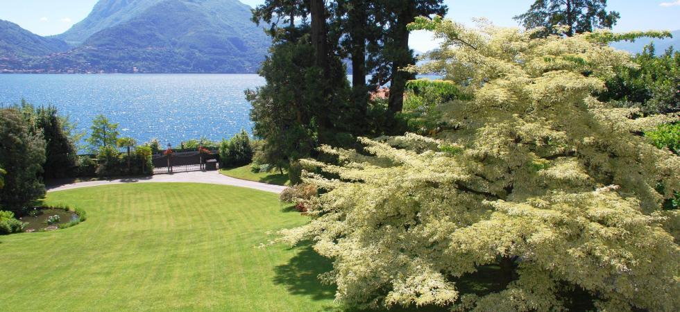 Villa Fedra - San Siro, Lake Como - NORTHITALY VILLAS vacation villa rentals