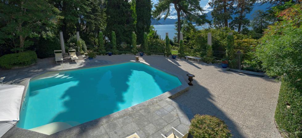 3045) Villa Fedra, San Siro