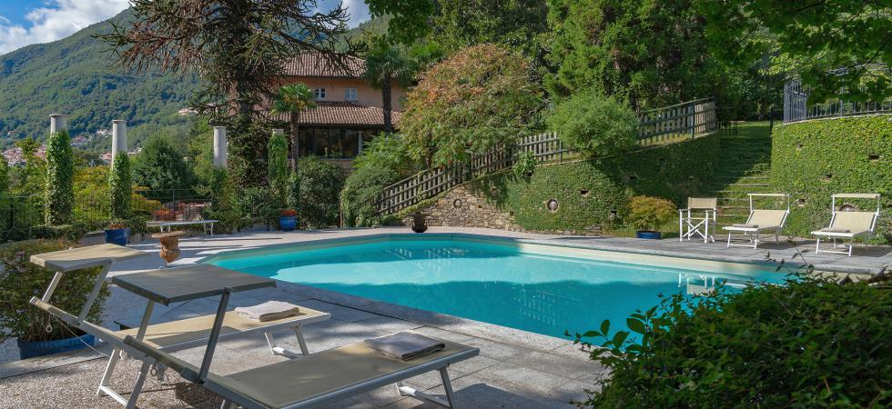 3047) Villa Fedra, San Siro
