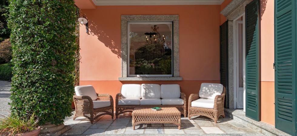 3051) Villa Fedra, San Siro