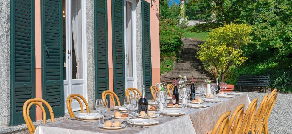 3052) Villa Fedra, San Siro