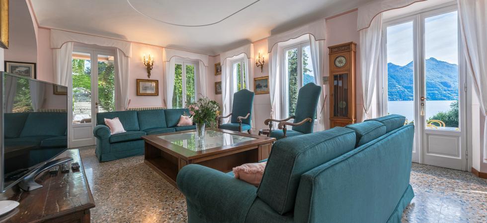 3055) Villa Fedra, San Siro