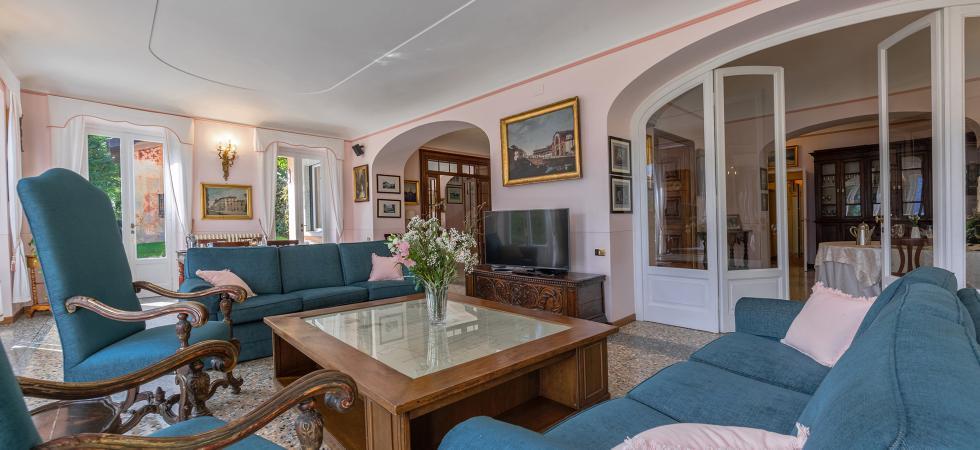 3056) Villa Fedra, San Siro