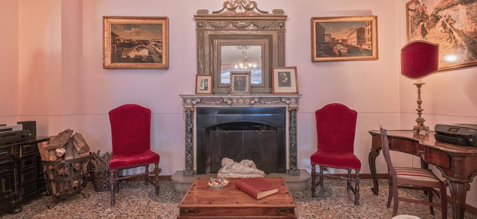 3058) Villa Fedra, San Siro