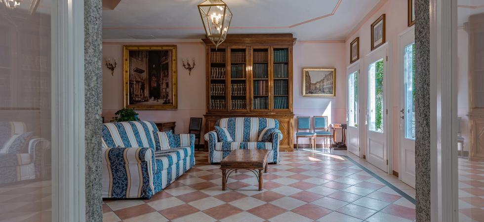 3059) Villa Fedra, San Siro