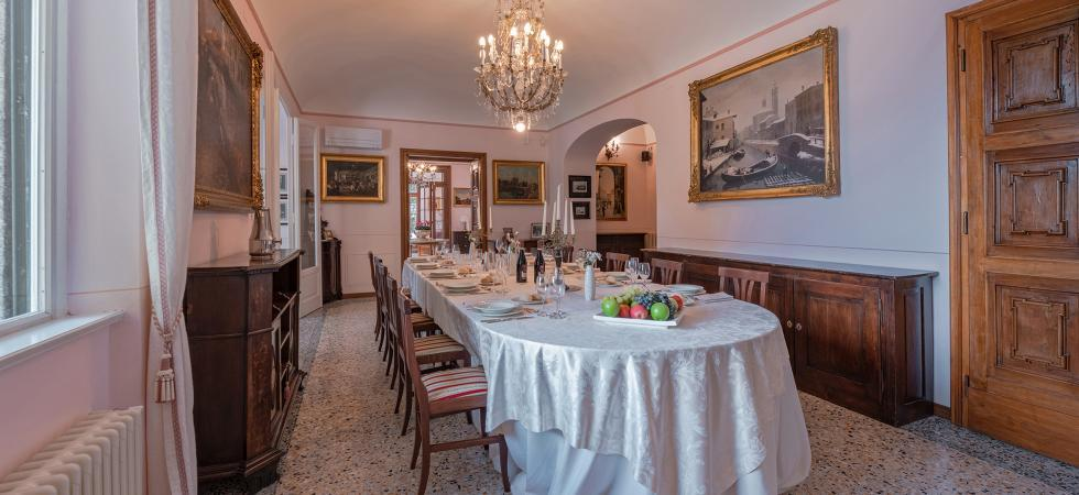 3061) Villa Fedra, San Siro