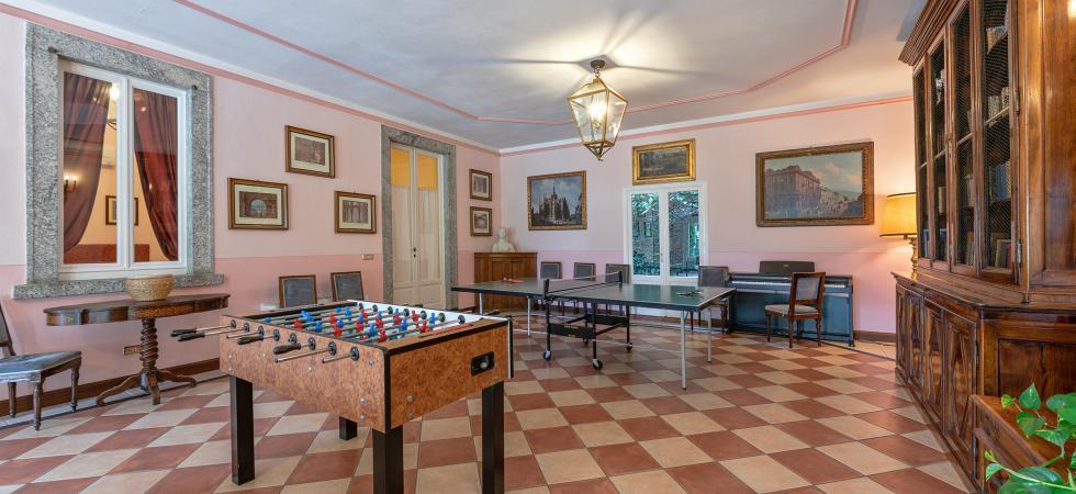 3063) Villa Fedra, San Siro