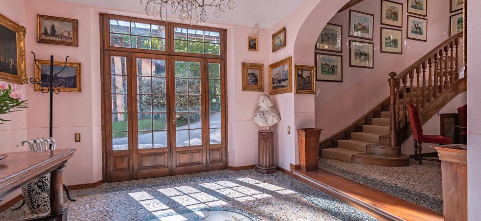 3064) Villa Fedra, San Siro