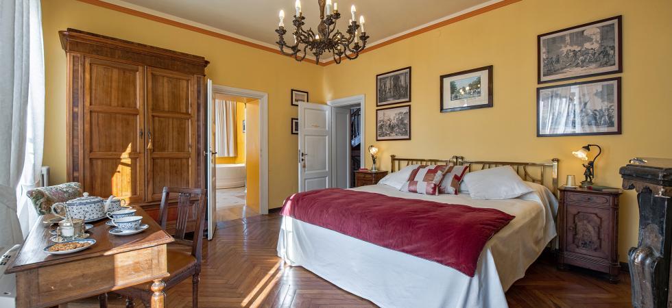 3067) Villa Fedra, San Siro