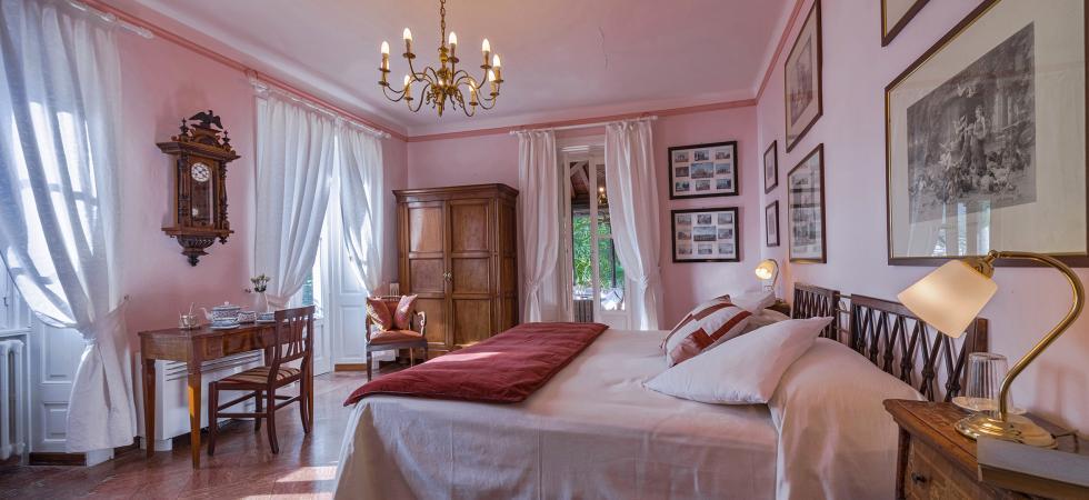 3069) Villa Fedra, San Siro