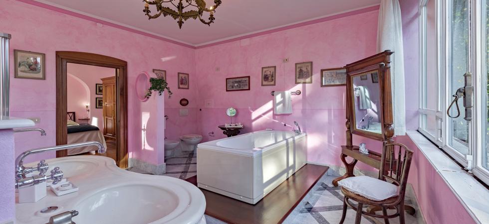 3075) Villa Fedra, San Siro