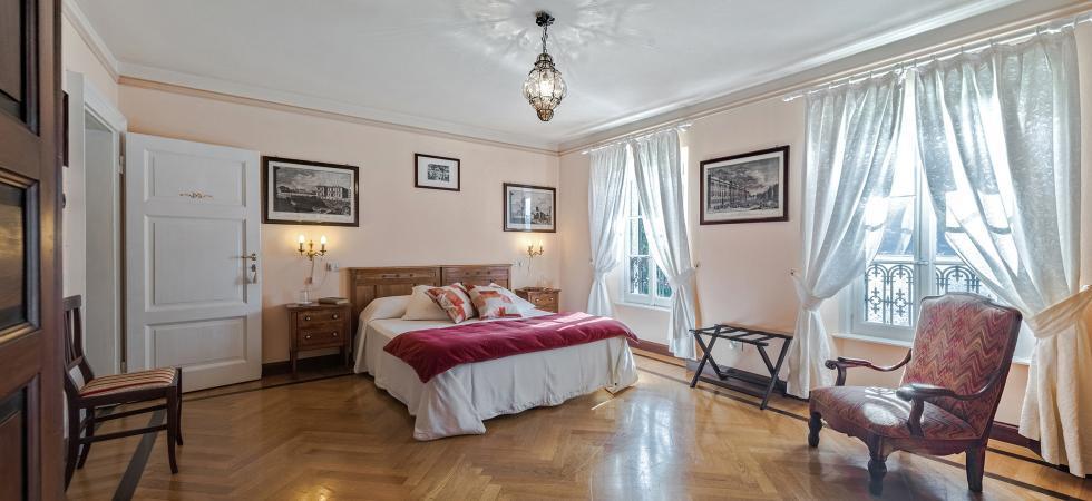 3077) Villa Fedra, San Siro