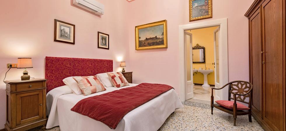 3080) Villa Fedra, San Siro