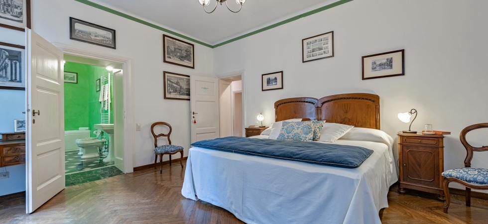 3081) Villa Fedra, San Siro